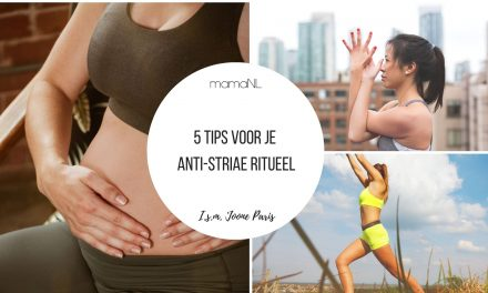 5 tips voor je anti-striae ritueel